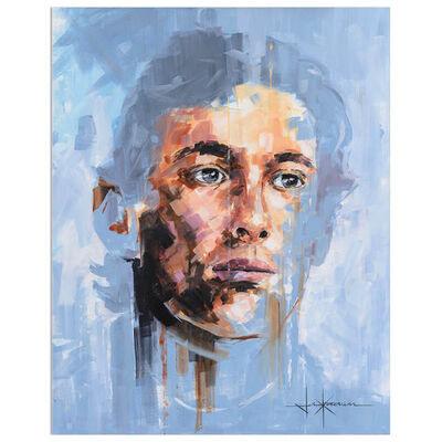 John Ketchell, 'Lost in Thought | Ayrton Senna | Automotive | Car', 2019