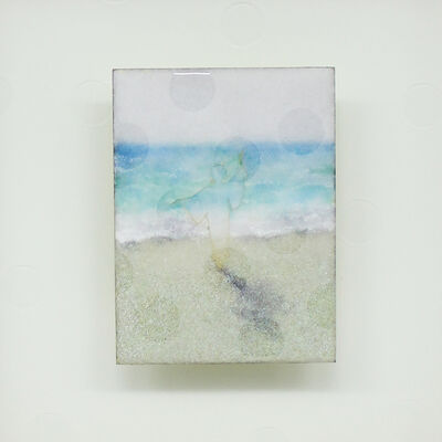 Kyohei Maeda, 'Sound of the ebb tide', 2013