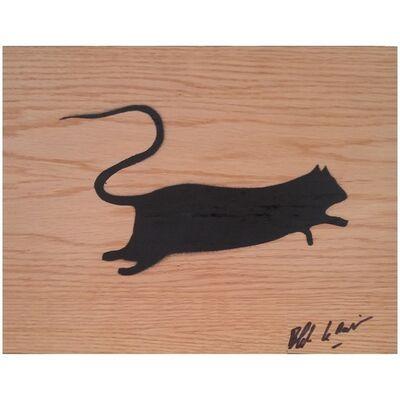 Blek le Rat, 'Rat', 2011