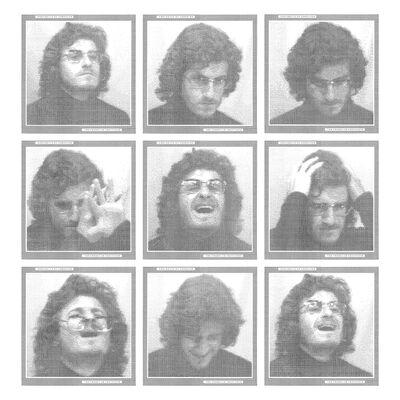 Alfredo Jaar, 'Self-portrait', 1977
