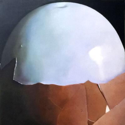 Luis Montoya / Leslie Ortiz, 'HALF DOME II', 2011