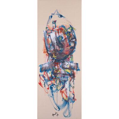 Miodrag Djuric, dit DADO, 'Untitled', 2008