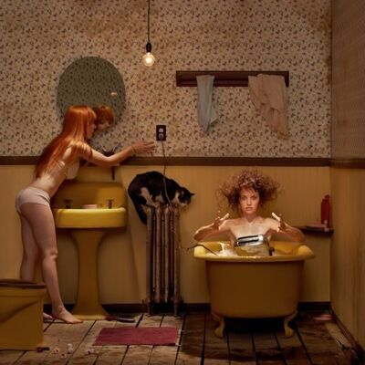 Ryan Schude, 'Toaster', 2010