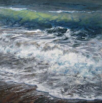 Carole Malcolm, 'Shoreline Study 09718', 2018