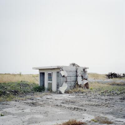 Daichi Koda, 'Oblivion Fukushima #09', 2012