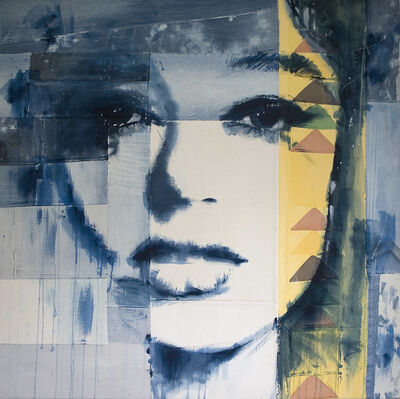 Pam Glew, 'Rise', 2018