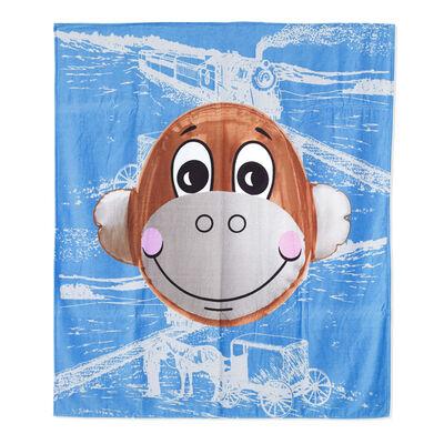 Jeff Koons, 'Beach/bath towel', 2010