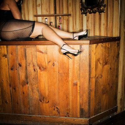 Brian Finke, 'Untitled (Hip Hop Honeys #29)', 2013