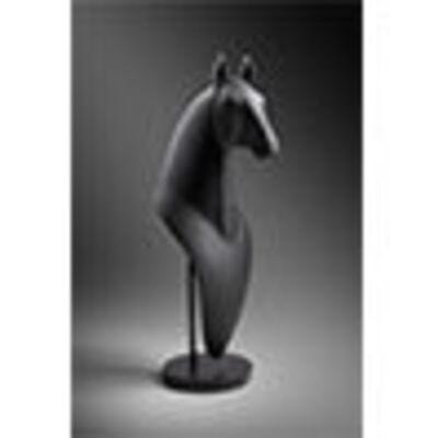 Ross Richmond, 'JANE'S HORSE (NEGRITA)', 2021