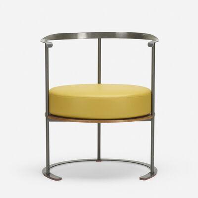 Luigi Caccia Dominioni, 'Catalina armchair', 1957