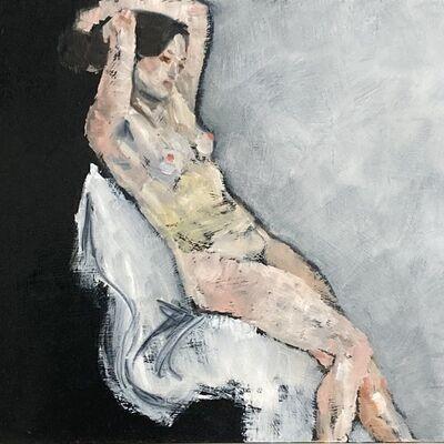 Terri Symington, '8', 2021