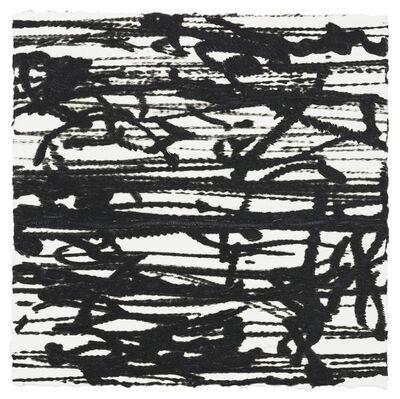 Jason Martin, 'Nec Spe Nec Metu', 2017