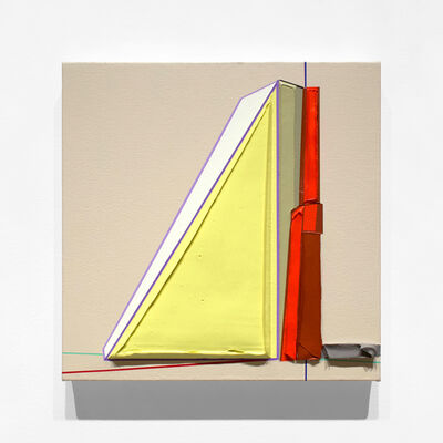 Tommy Fitzpatrick, 'Right Angled', 2020