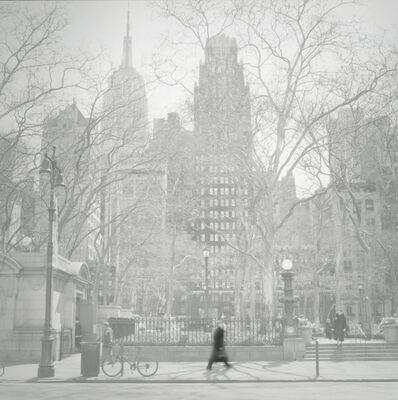 Alexey Titarenko, 'Bryant Park, New York', 2004