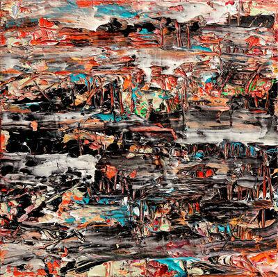 Adam Cohen, 'Totemic', 2018