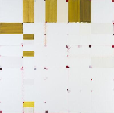 Roberto Caracciolo, 'Hold to let go (22)', 2018