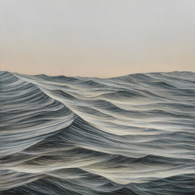 Louise LeBourgeois, 'In the Swells #604', 2018
