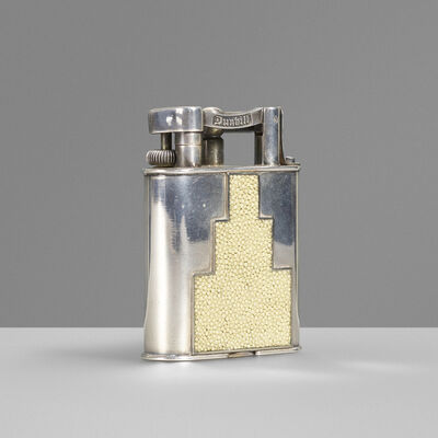 Dunhill, 'Table lighter', c. 1935