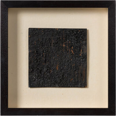 Kirtika Kain, 'soot', 2019