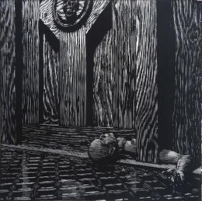 John Jacobsmeyer, 'Wasteland', 2014
