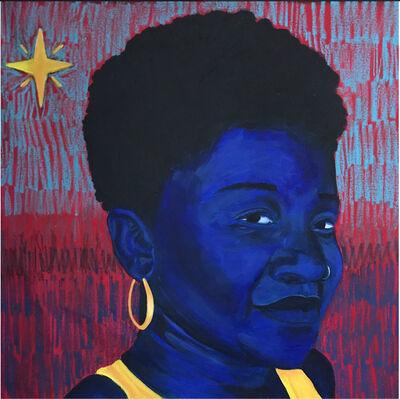 Kika Carvalho, 'Rosa dos ventos', 2021