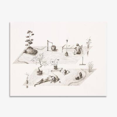 Lily Wong, 'Zen Zone ', 2019