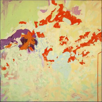 Quinten Edward Williams, 'Interruption (1)', 2015