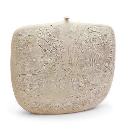 Peter Hayes, 'Peter Hayes Pottery Vessel'