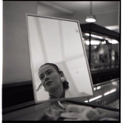 Vivian Maier, 'Chicago, IL', 1956