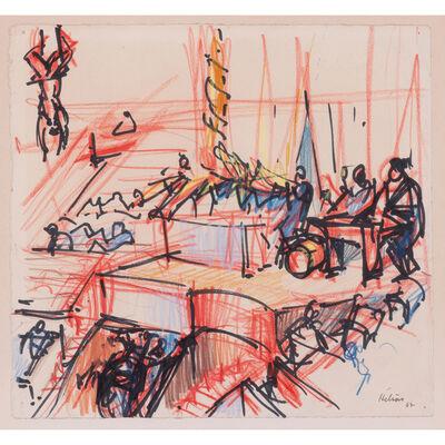 Jean Hélion, 'Untitled', 1967