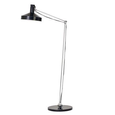 Rico Baltensweiler, 'Adjustable Floor Lamp, Switzerland', 1950s