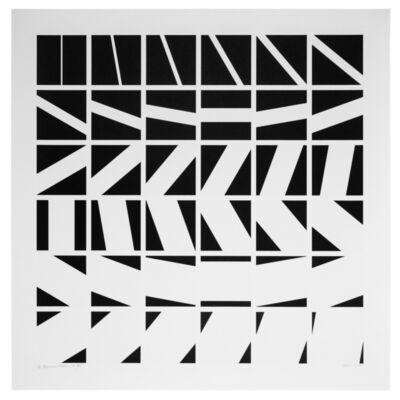 Marcello Morandini, 'Untitled 1', 2017