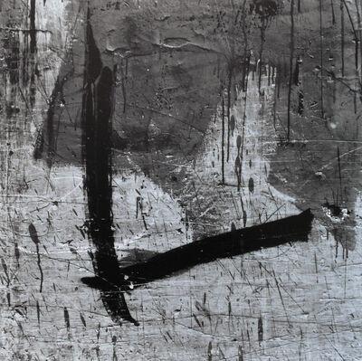Aaron Siskind, 'Lima 89', 1978