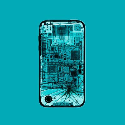 David Arky, 'Iphone', 2019