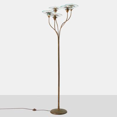 Pietro Chiesa, 'Pietro Chiesa Floor Lamp for Fontana Arte', ca. 1940