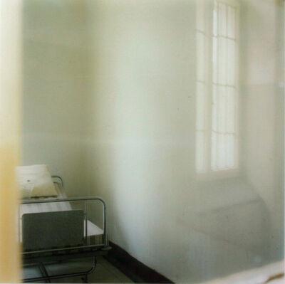 Minako Saitoh, 'Memory-Otto Wagner hospital 2', 2006
