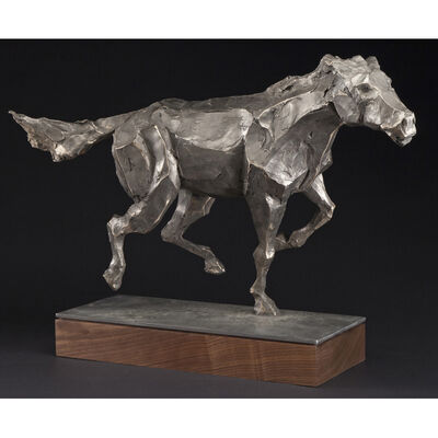 Gail Folwell, 'Unbroken (Maquette) Ed/9', Contemporary