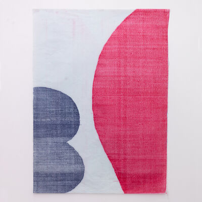 Allyson Strafella, 'pull', 2014