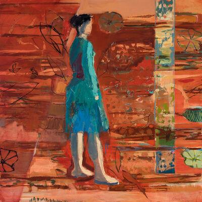 Linda Christensen, 'Garden'