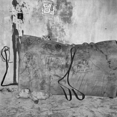 Roger Ballen, 'Rejection', 2003