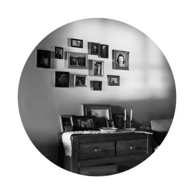 Bill Finger, 'Night Passing I', 2016