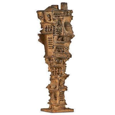 Julius Schmidt, 'Totem', 1960