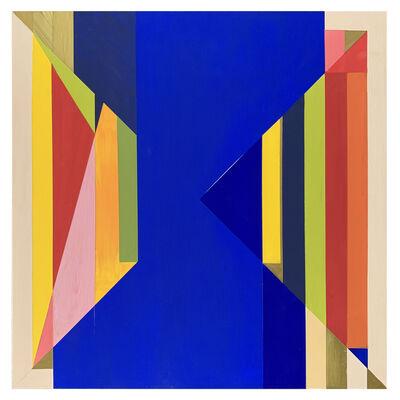 Jesse Amado, 'Untitled (K)', 2020