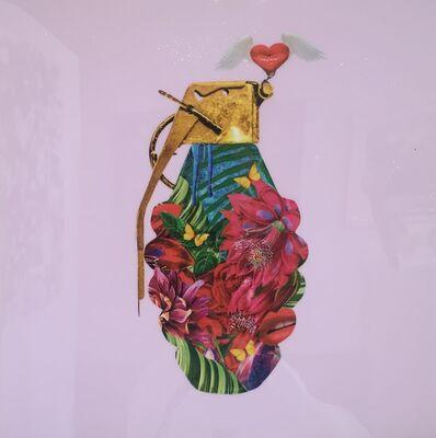 David Krovblit, 'Love Bird Whisper ', 2020
