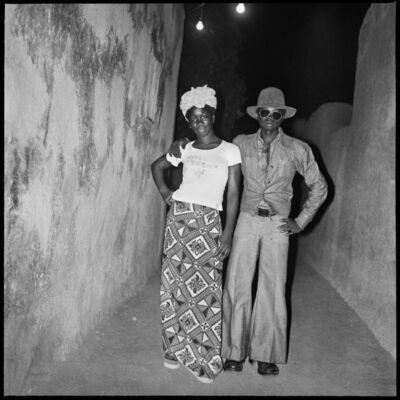 Sanlé Sory, 'Ali et Sita en soirée', 1974