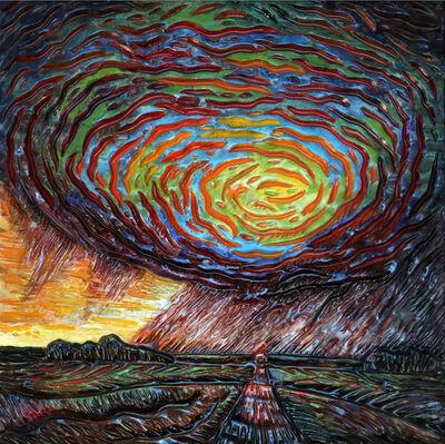 Eddie Dominguez, 'Storm', 2015