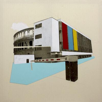 Rubén Torras, 'Neo-coliseum', 2016