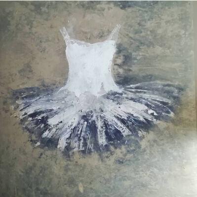Ewa Bathelier, 'Palm Beach Dress', 2017