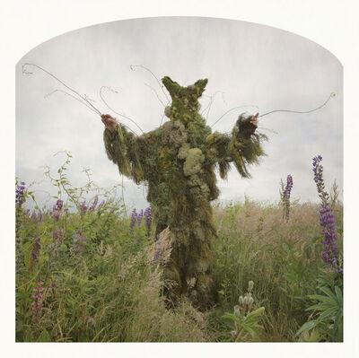 Kahn & Selesnick, 'King of Weeds', 2012