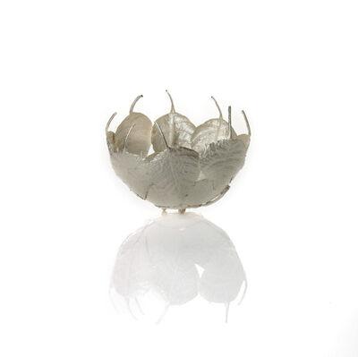 Julie Blyfield, 'Manchurian Pear Leaf Vessel', 2011
